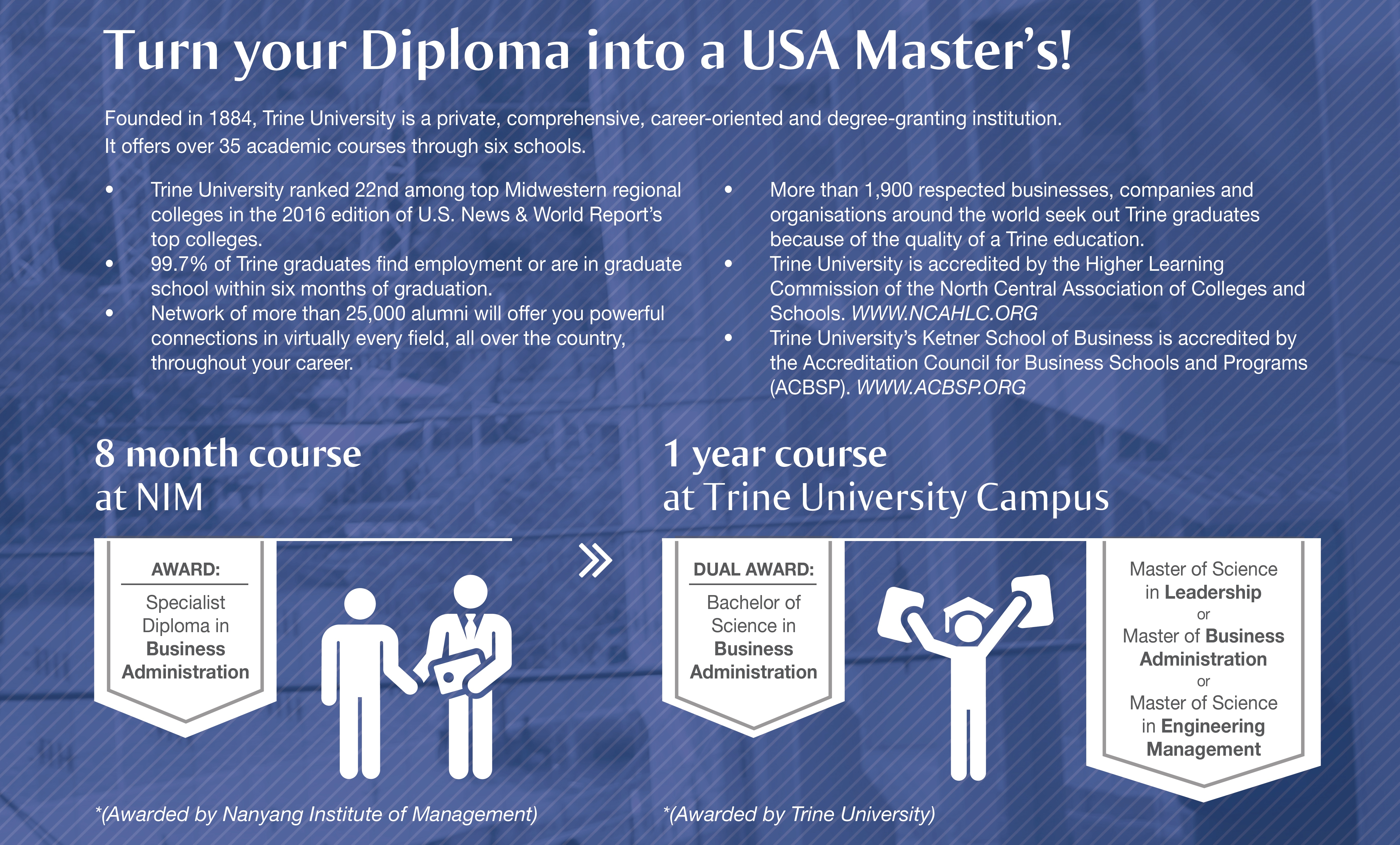 what can you do with a business administration degree